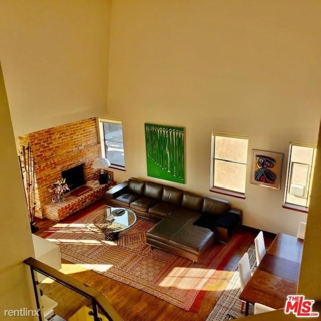 2 Bedrooms, Mid-City West Rental in Los Angeles, CA for $6,500 - Photo 1