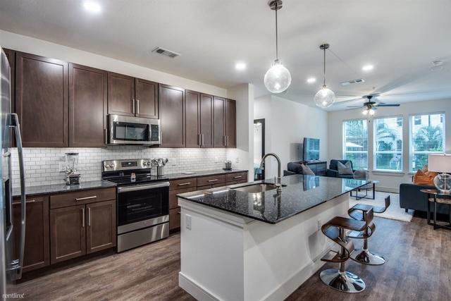1 Bedroom, Grogan's Mill Rental in Houston for $1,140 - Photo 1