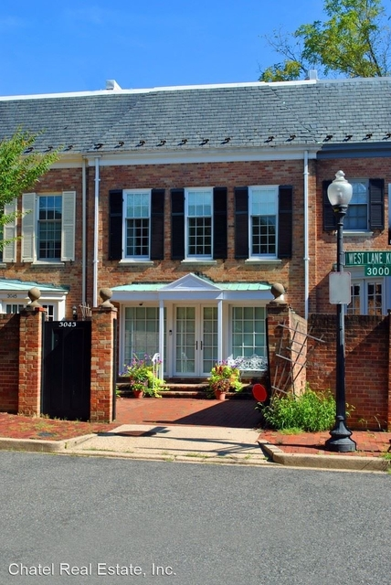 4 Bedrooms, East Village Rental in Washington, DC for $9,000 - Photo 1