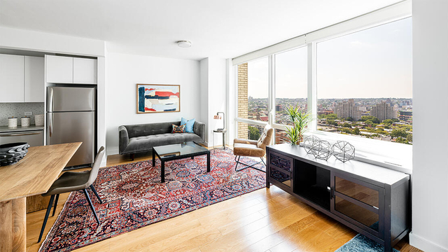 1 Bedroom, Downtown Brooklyn Rental in NYC for $2,417 - Photo 1