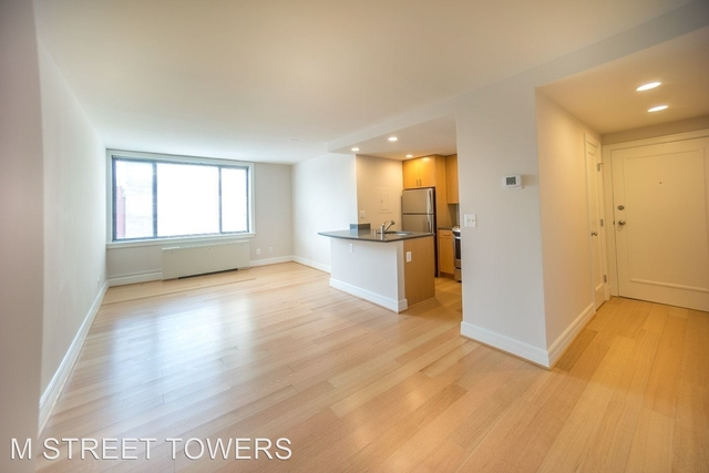 2 Bedrooms, Mount Vernon Square Rental in Washington, DC for $2,507 - Photo 1