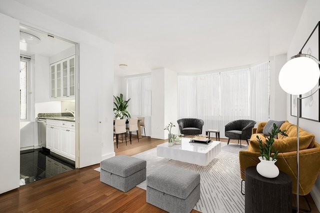 1 Bedroom, Financial District Rental in NYC for $3,233 - Photo 1