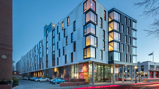 2 Bedrooms, Harrison Lenox Rental in Boston, MA for $4,890 - Photo 1