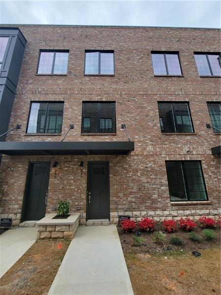 3 Bedrooms, Castleberry Hill Rental in Atlanta, GA for $3,700 - Photo 1
