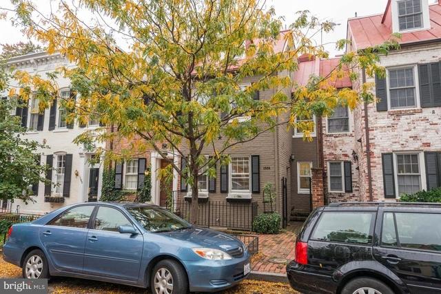4 Bedrooms, West Village Rental in Washington, DC for $9,495 - Photo 1