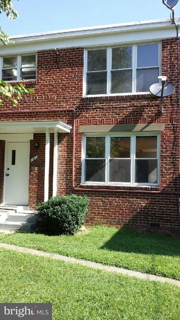 1 Bedroom, Bellevue Rental in Washington, DC for $1,200 - Photo 1
