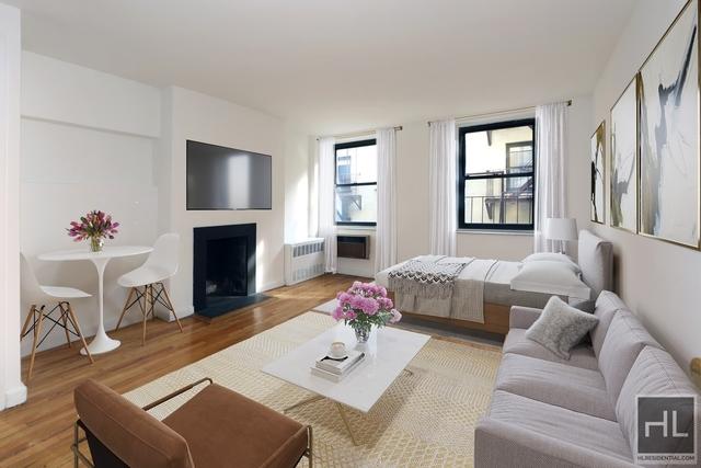 Studio, SoHo Rental in NYC for $1,695 - Photo 1