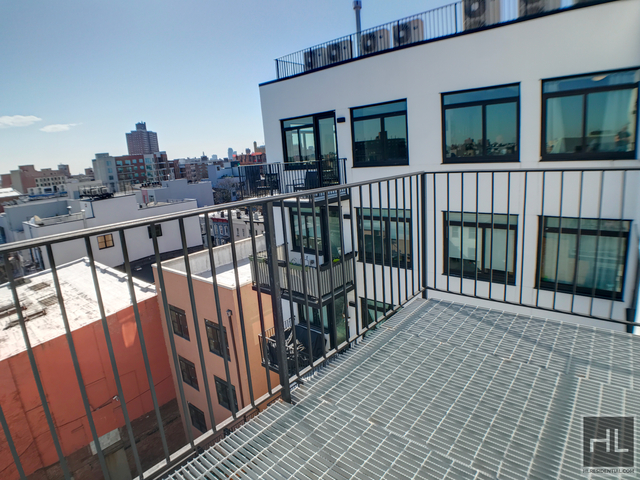 2 Bedrooms, Bushwick Rental in NYC for $2,825 - Photo 1