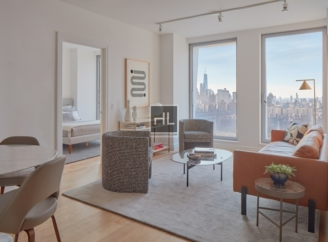 1 Bedroom, Williamsburg Rental in NYC for $4,895 - Photo 1