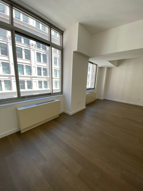 Studio, Tribeca Rental in NYC for $2,500 - Photo 1