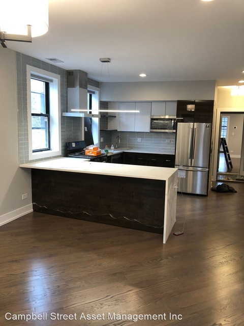3 Bedrooms, Bucktown Rental in Chicago, IL for $3,495 - Photo 1