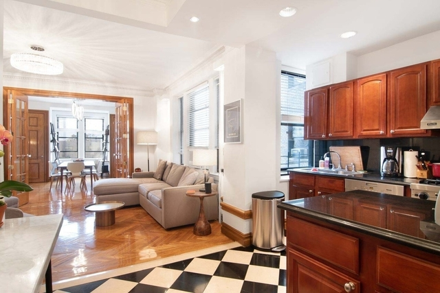 2 Bedrooms, Upper West Side Rental in NYC for $7,250 - Photo 1