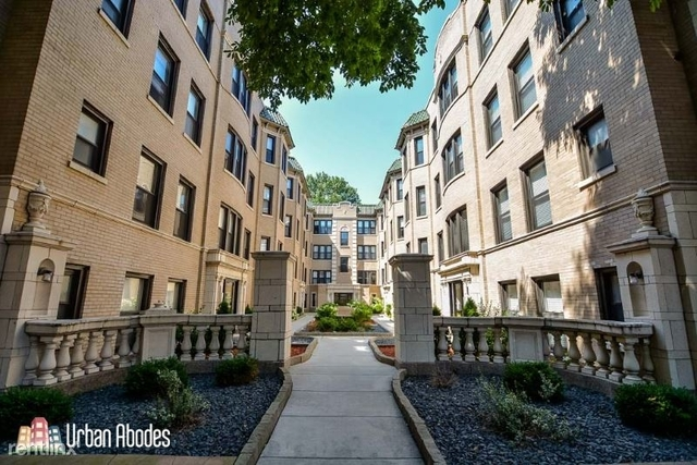 2 Bedrooms, South East Ravenswood Rental in Chicago, IL for $1,650 - Photo 1