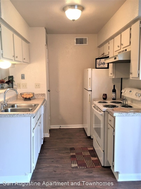 1 Bedroom, Houston Suburban Homes Rental in Houston for $735 - Photo 1