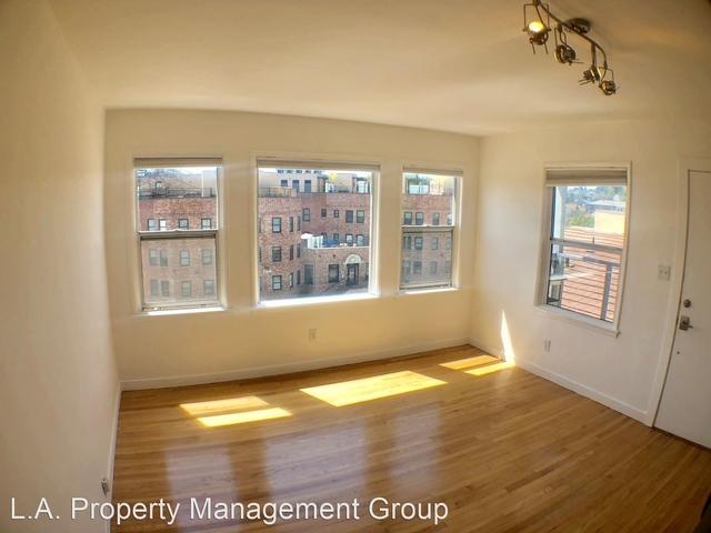 2 Bedrooms, Angelino Heights Rental in Los Angeles, CA for $2,295 - Photo 1