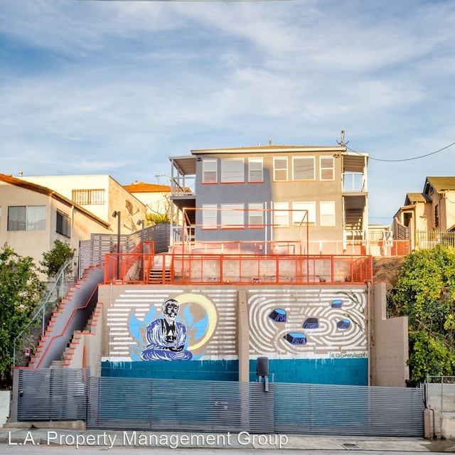 2 Bedrooms, Angelino Heights Rental in Los Angeles, CA for $2,195 - Photo 1