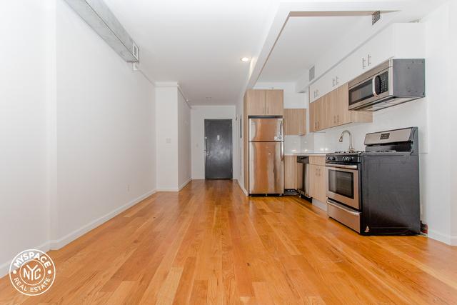 1 Bedroom, Bushwick Rental in NYC for $3,250 - Photo 1