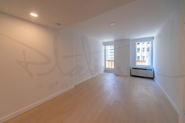 Studio, Financial District Rental in NYC for $2,215 - Photo 1
