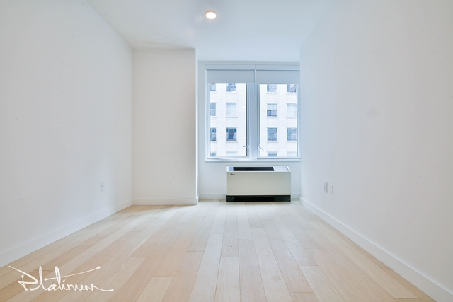 Studio, Financial District Rental in NYC for $2,225 - Photo 1