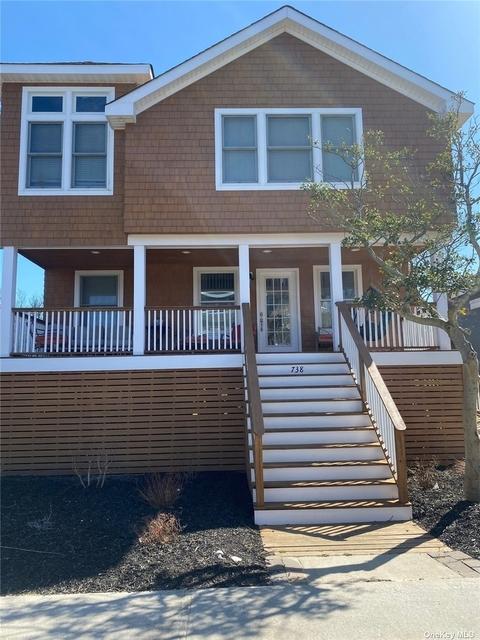 5 Bedrooms, Ocean Beach Rental in Long Island, NY for $9,000 - Photo 1