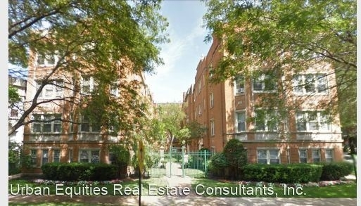 1 Bedroom, Ravenswood Rental in Chicago, IL for $1,225 - Photo 1
