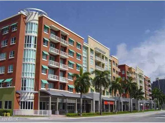 2 Bedrooms, Media and Entertainment District Rental in Miami, FL for $2,400 - Photo 1