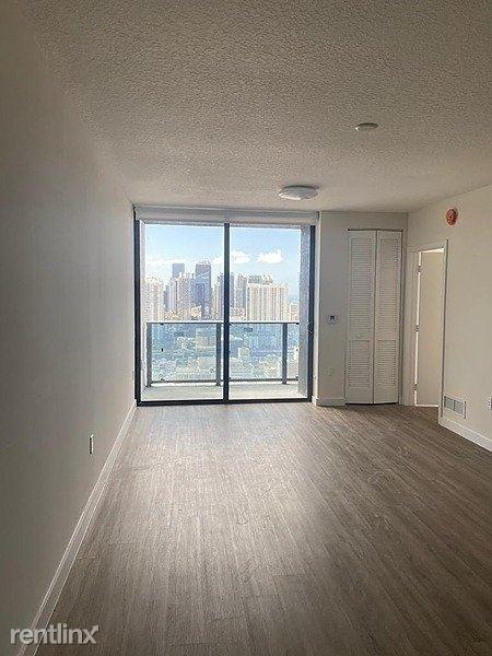 1 Bedroom, Park West Rental in Miami, FL for $1,500 - Photo 1