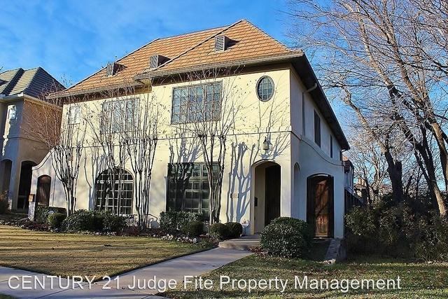 3 Bedrooms, Monticello Rental in Dallas for $3,650 - Photo 1
