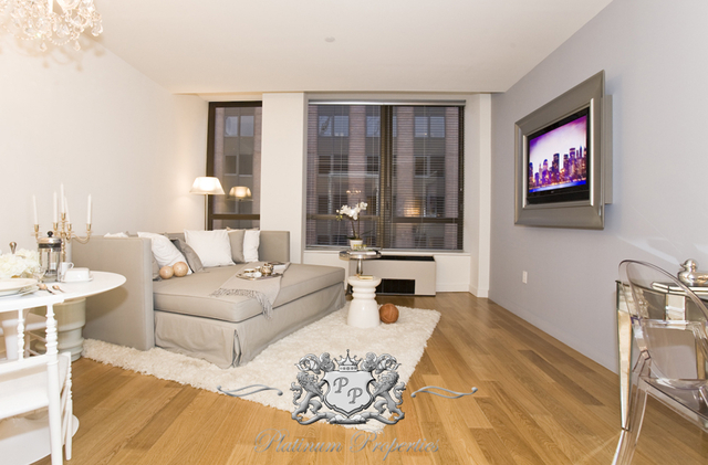 3 Bedrooms, Financial District Rental in NYC for $5,750 - Photo 1