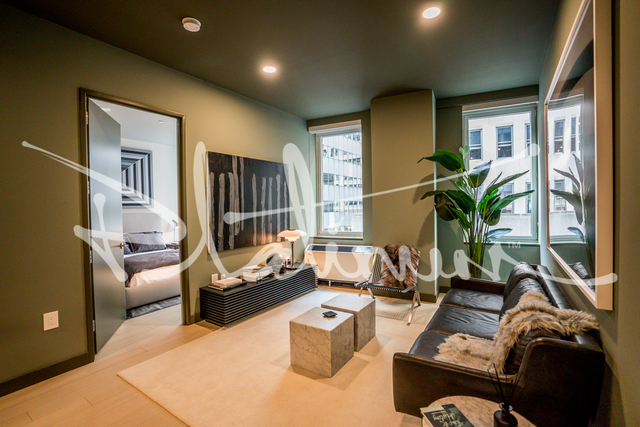 2 Bedrooms, Financial District Rental in NYC for $7,920 - Photo 1