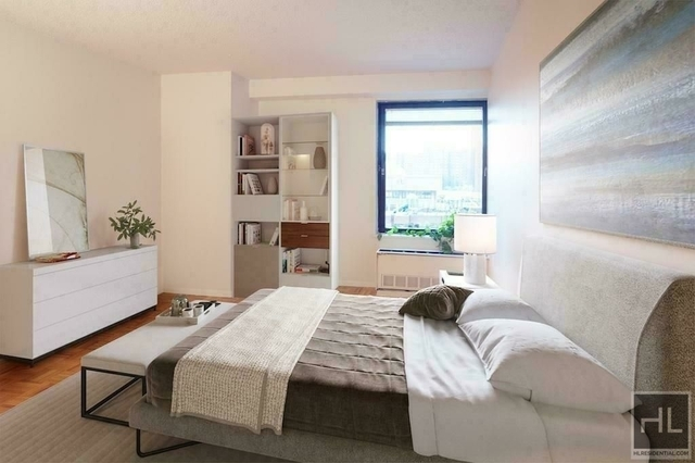 1 Bedroom, NoMad Rental in NYC for $3,326 - Photo 1