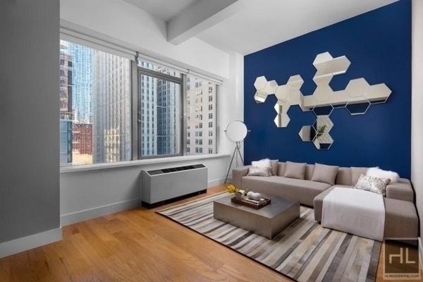 Studio, Tribeca Rental in NYC for $2,950 - Photo 1