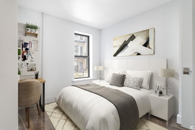2 Bedrooms, East Village Rental in NYC for $3,475 - Photo 1
