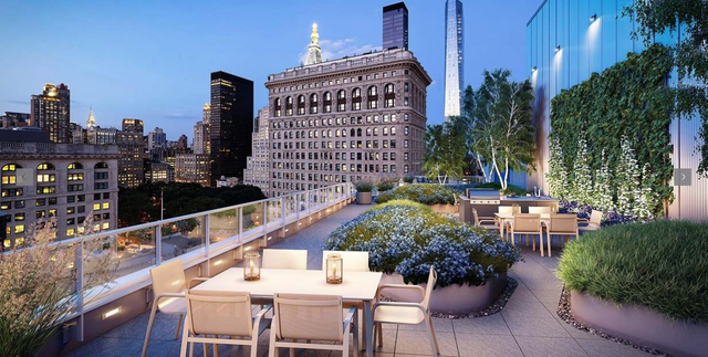 Studio, Flatiron District Rental in NYC for $3,280 - Photo 1