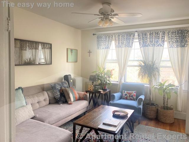 2 Bedrooms, Mid-Cambridge Rental in Boston, MA for $2,550 - Photo 1
