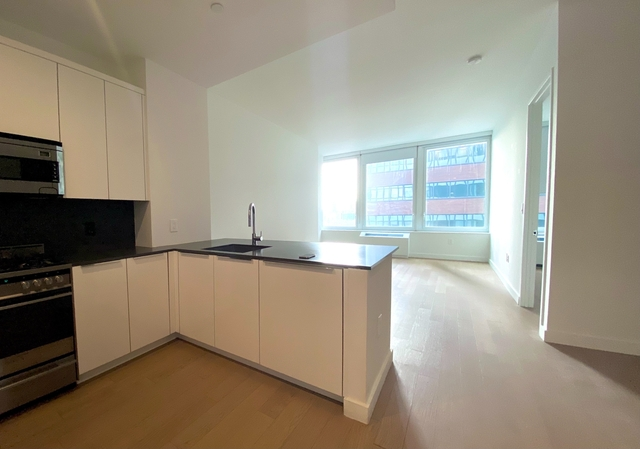 1 Bedroom, Financial District Rental in NYC for $3,420 - Photo 1
