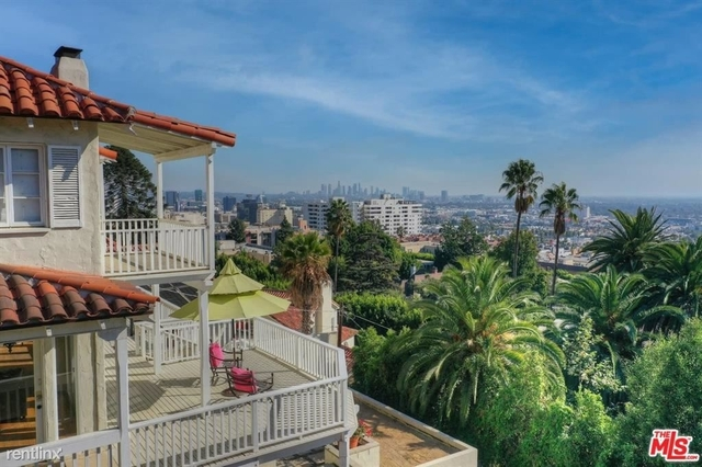 4 Bedrooms, Hollywood Hills West Rental in Los Angeles, CA for $15,000 - Photo 1