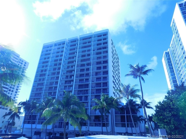 1 Bedroom, Oceanfront Rental in Miami, FL for $3,200 - Photo 1