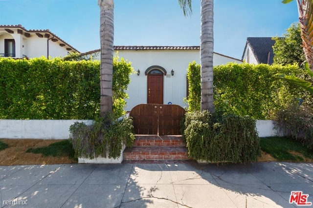 4 Bedrooms, Mid-City West Rental in Los Angeles, CA for $15,000 - Photo 1