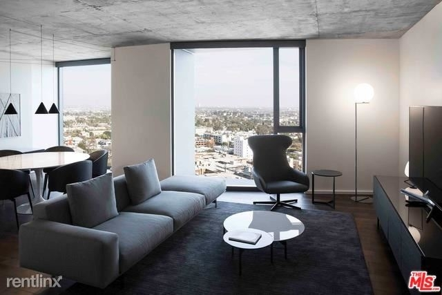 2 Bedrooms, West Hollywood Rental in Los Angeles, CA for $14,850 - Photo 1