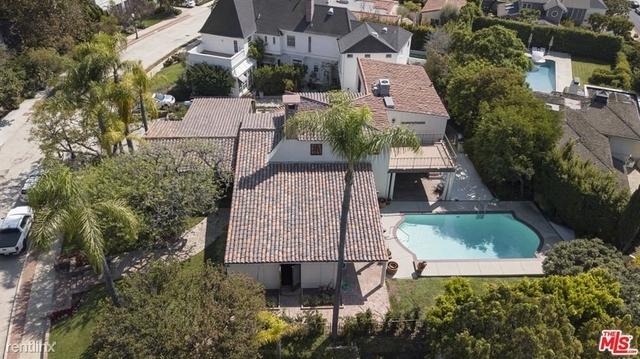 4 Bedrooms, Westwood Rental in Los Angeles, CA for $13,500 - Photo 1