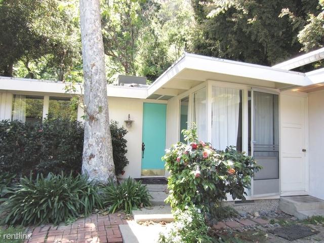 2 Bedrooms, Bel Air Rental in Los Angeles, CA for $3,750 - Photo 1