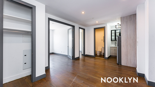 2 Bedrooms, Bedford-Stuyvesant Rental in NYC for $2,209 - Photo 1