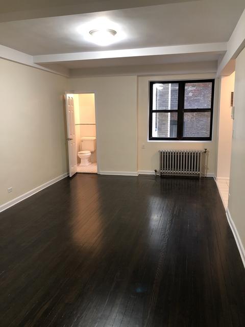 Studio, Manhattan Valley Rental in NYC for $1,521 - Photo 1