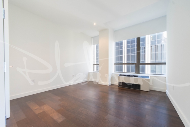 2 Bedrooms, Financial District Rental in NYC for $4,545 - Photo 1