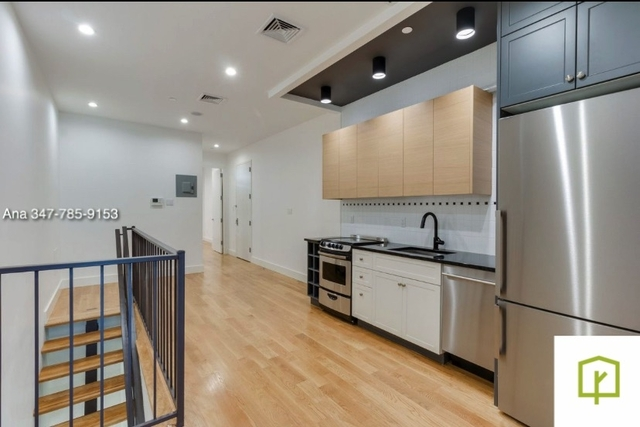 4 Bedrooms, Bedford-Stuyvesant Rental in NYC for $3,769 - Photo 1