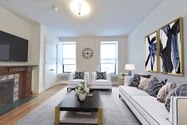 2 Bedrooms, Lenox Hill Rental in NYC for $3,342 - Photo 1