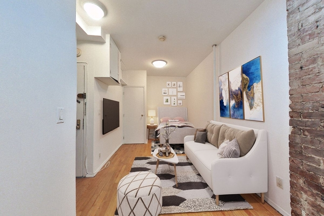 Studio, Turtle Bay Rental in NYC for $1,502 - Photo 1