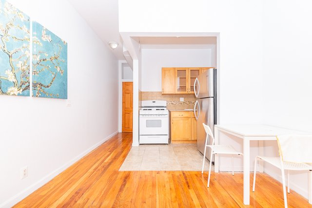 Studio, Bedford-Stuyvesant Rental in NYC for $1,557 - Photo 1