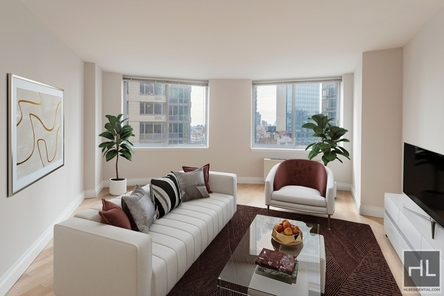 2 Bedrooms, NoMad Rental in NYC for $7,790 - Photo 1
